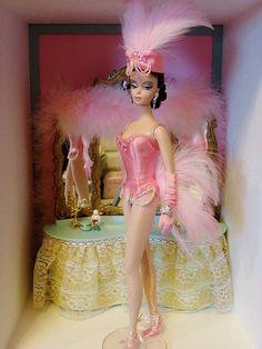 Vignette #14 - The Showgirl