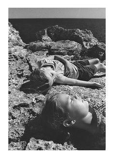 Yana and Rada My Black, Film, Sleep, Nature, Photography, Travel, Movie, Naturaleza, Photograph