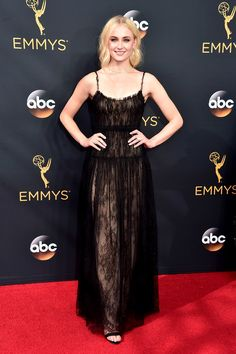 2016 Emmys Red Carpet: See All the Notable Dresses