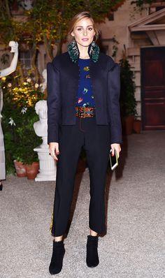 9 Things Olivia Palermo Never Wears via @WhoWhatWearUK