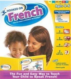 Hooked on French review