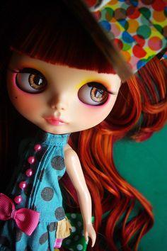 Blythe Dollies