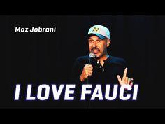 Dr. Fauci Rocks! - YouTube Maz Jobrani, Good Doctor, Rocks, Youtube, Stone, Batu, Youtubers, Stones, Youtube Movies