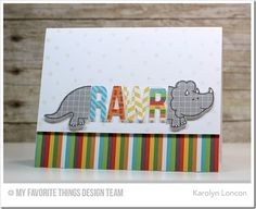 Paper Therapy: My Favorite Things–Release Countdown Day 2!