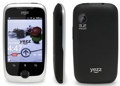 yezz andy 3g 2.8 yz11