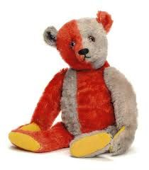 Image Result For Teddy Bears With Hearts And Roses