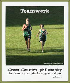Bitten by the Cross Country Bug? #running #XCrunning #sportsmom
