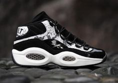 689c129cc11 BAIT × REEBOK QUESTION MID New Sneakers