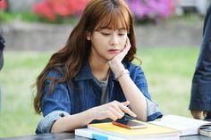 Cheese in the trap Korean Actresses, Actors & Actresses, Cheese In The Trap Webtoon, Oh Yeon Seo, Upcoming Films, Hair Images, Korean Artist, Kdrama, Asian Girl