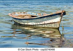Stock Photo - boats in Arcade, Galicia, Spain - stock image, images, royalty free photo, stock photos, stock photograph, stock photographs, picture, pictures, graphic, graphics