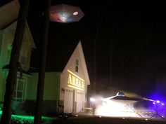20 Halloween Houses That Totally Nailed It - BlazePress