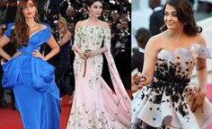 Cannes Film Festival: Behind The Scene Red Carpet Beauty In Figures