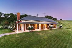 traditional australian farmhouse - Google Search