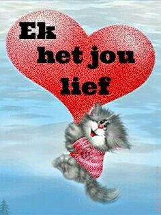 I Love My Hubby, My Love, Afrikaanse Quotes, Goeie More, Happy Birthday Cards, Love Heart, Love Quotes, Friendship, Words