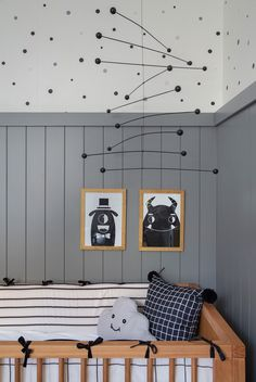studio ro+ca — PS House Target Home Decor, Cute Home Decor, Home Decor Shops, Home Decor Styles, Cheap Home Decor, Boys Room Design, Boys Room Decor, Kids Room, Bedroom Black