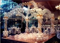 I would love something like this for one of our events!