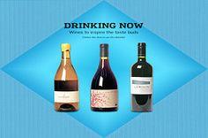 A Fresh Take on California Wines | Will Lyons on Wine - WSJ.com