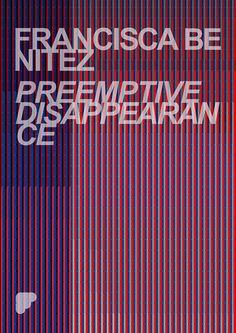 chk fm betinez poster by chk design