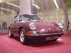 Porsche 911 - Wikipedia, the free encyclopedia