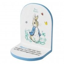 Beatrix Potter - Peter Rabbit Bookend