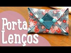 Programa Arte Brasil - 27/07/2015 - Aurora Tomanini - Porta Lenço de Bolso - YouTube