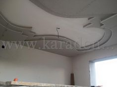 gypsum false ceiling designs for living room