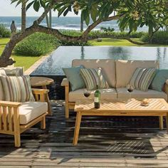 Replacement Cushion Covers For Outdoor Furniture