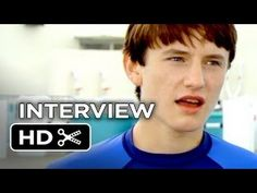 Dolphin Tale 2 - Interview | Nathan Gamble 2014 Drama HD