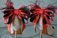 rosso per gli amanti della passione!!! by jade on Etsy