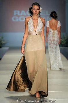 Featured Bridal Designer Rachel Gordon