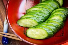 Pickled Cucumber きゅうりの漬物 | Easy Japanese Recipes at JustOneCookbook.com