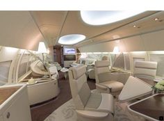 Has it occurred to acquire your own personal personal jet? I believe non-public jet is just for that ultimate own position image. Jets Privés De Luxe, Luxury Jets, Luxury Private Jets, Private Plane, Luxury Yachts, Avion Jet, Boeing Business Jet, Airplane Interior, Luxury Helicopter