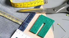 50 unverzichtbare Nähtricks: So gelingt jedes Projekt! - Nähen lernen - Makerist Kurs