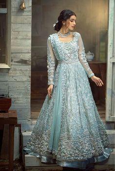 Desi Wedding Dresses, Asian Bridal Dresses, Pakistani Wedding Outfits, Pakistani Bridal Wear, Pakistani Dress Design, Party Wear Dresses, Bridal Outfits, Pakistani Engagement Dresses, Wedding Wear