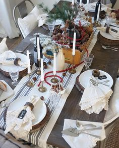 @mrsrollman I also shared my updated tablescape on my blog today! I pulled out…