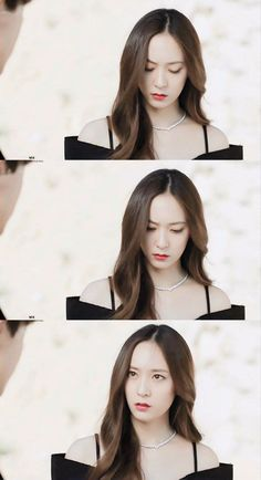 F(x)'s Krystal @ TvN's drama ' The Bride Of Habaek Krystal Jung Fashion, Krystal Fx, Bride Of The Water God, Sulli, Seohyun, Ice Princess, Jessica Jung, Teen Fashion, Makeup Looks