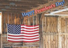 Happy President's Day 2017. 🎉 If you have the day off today...ENJOY!  #PresidentsDay #HappyPresidentsDay #PresidentsDay2017 #enjoy