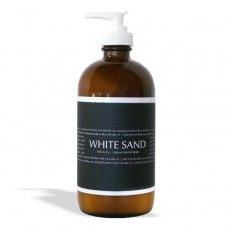 White Sand BODY CREAM