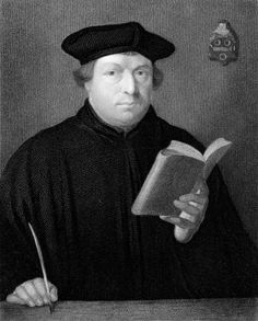 What Are the Main Ideas of Martin Luther and Why Were They Threatening to the Catholic Leadership?