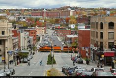 RailPictures.Net Photo: SLR 806 St. Lawrence & Atlantic Railroad RM-1 Slug at Sherbrooke, Quebec, Canada by Jacques Leblond-Murphy