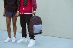 "Stussy x Herschel Supply Co. 2013 ""Dot"" Collection"