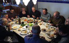 #LaCulturaDelAlmuerzo en el Molí Vell de Benifaió, con los amigos de Slow Food Valencia y AVA