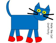 Pride and Primary: Pete the Cat Rocking in My School Shoes Prediction lesson plans and first week activities!