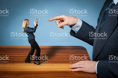 Dismiss her from employment stock photo 37846444 - iStock