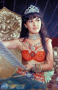 Virak Dara 1960s Cambodia