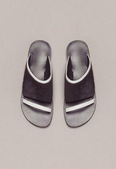 Amersham shoes black finery london 3