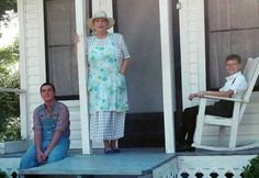 """Interview with people in Monroeville on Harper Lee's new book.  On Monday, the day before the release of her second book, 89-year-old Nelle Harper Lee was in her element. """"She chortled,"""" said Wayne Flynt, Lee's friend and professor emeritus at Auburn University."""