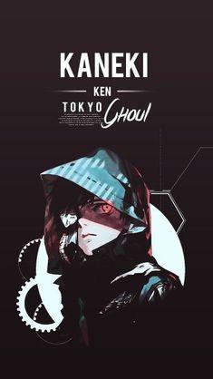 Resultado de imagem para kaneki ken wallpaper iphone