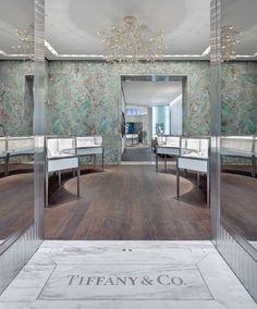 Tiffany & CO - vaholderindesign.com