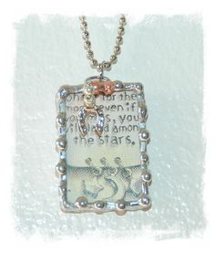 Jewelry - Soldered Glass